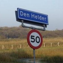 Rijschool in Den Helder